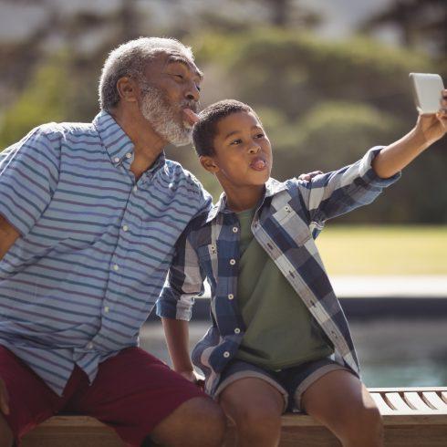 dicas viver melhor idade